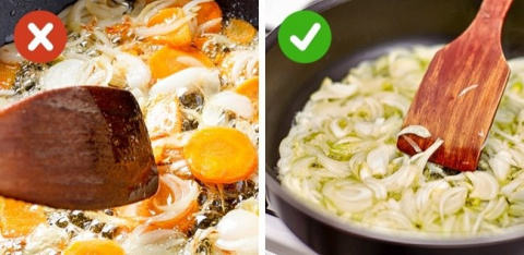 10 распространенных кулинарн…