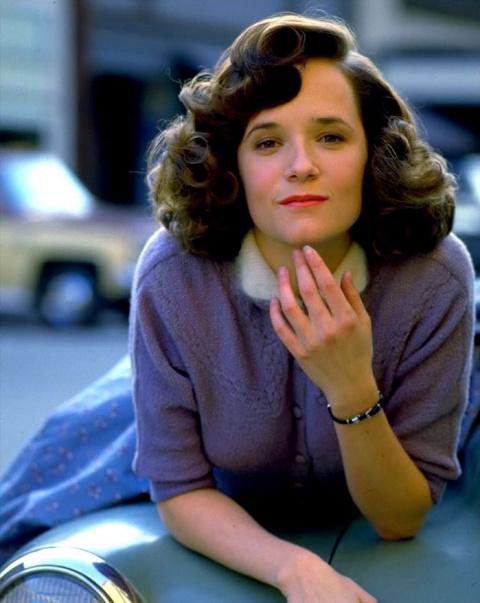 """Помните красотку Лоррейн из трилогии """"Назад в будущее""""? Посмотри как она изменилась и как сложилась ее судьба."""
