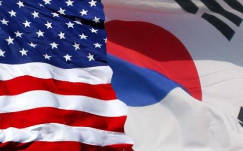 США и Южная Корея могут пересмотреть договор о создании баллистических ракет