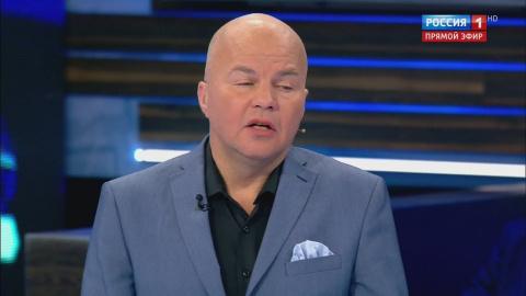 Ищенко осадил Ковтуна: Лысый Славик несет совершенную чушь