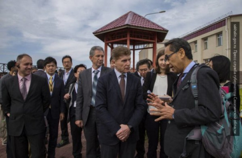 Япония настаивает на «совмес…