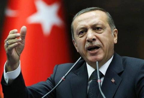 Вступит ли Турция в войну против США