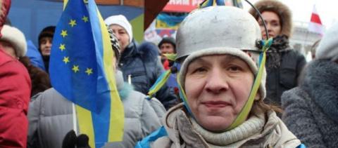 Зрада! Оказывается, визы для украиньцев никто не отменял?