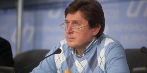 Украинский политолог: Люди у…