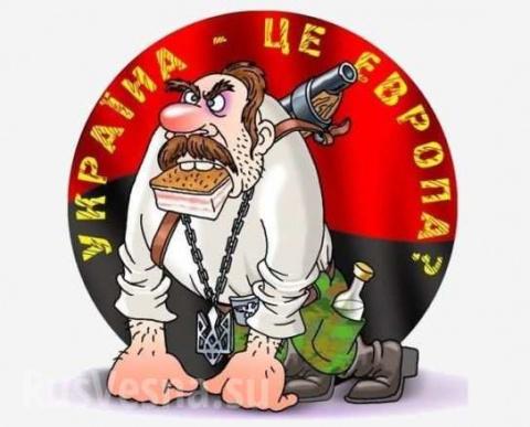 Украина и ЕС: Дорогая цена, которую платят за вступление в Евросоюз