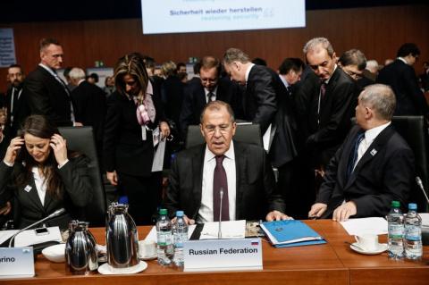 Сергей Лавров: СЦКК под угрозой уничтожения