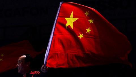 Что нужно знать о «китайской угрозе» и как от неё избавиться. Виктор Мараховский