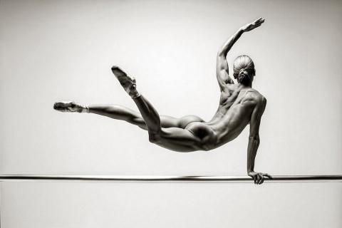 André Brito искусство подачи красоты