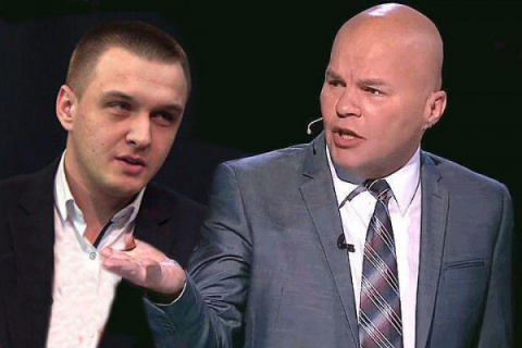 Ополченец ЛНР ответил поляку…