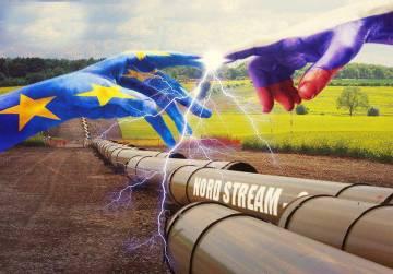 «Северный поток – 2»: Польша…