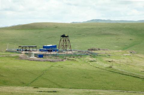 В Забайкальском крае подземный урановой рудник №8 ПАО «ППГХО» вышел на проектную мощность