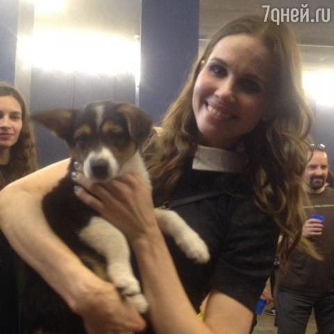 Наталия Лесниковская с колле…