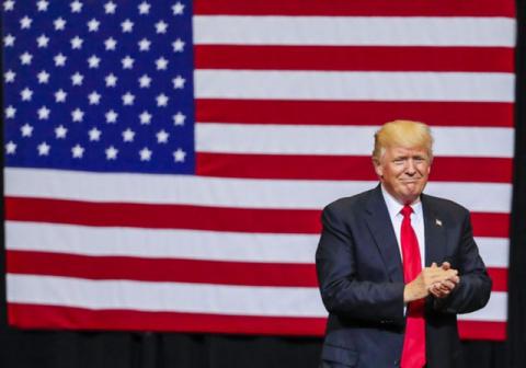 Трамп планирует пересмотреть условия НАФТА