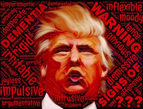 «Олух года»: Дональд Трамп н…