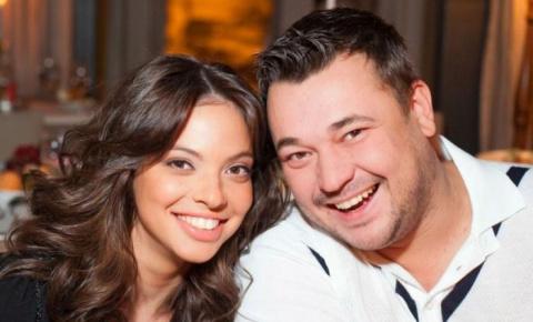 Сергей Жуков и Регина Бурд: …