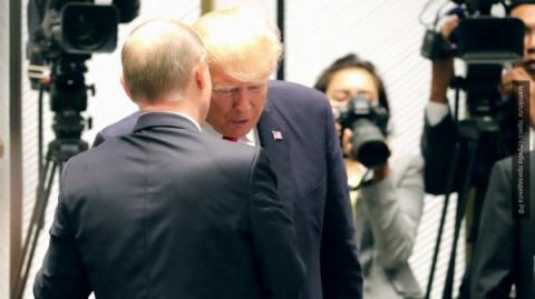 Американский кризис: учёные рассказали, почему США не могут дружить с Россией