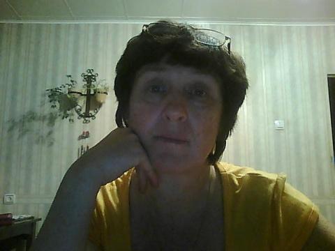 Наталья Косцова (Белугина) (личноефото)