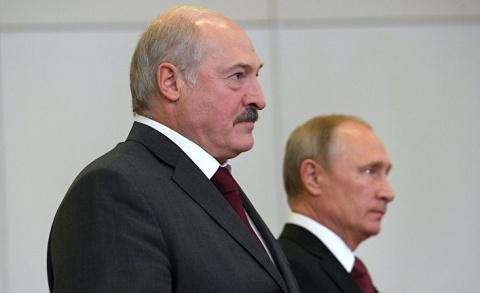 Ловушка для Лукашенко