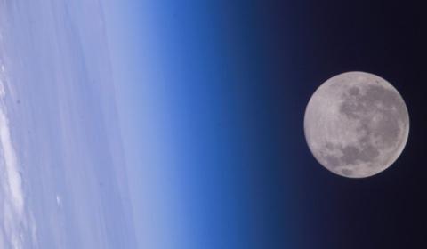 Полет на Луну откроет тайны Земли