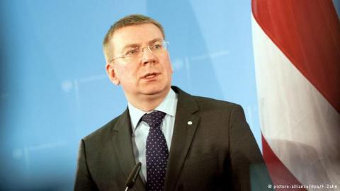 Прибалтийский тупик: в Латви…
