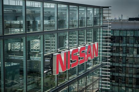 Критическая проблема: Nissan…