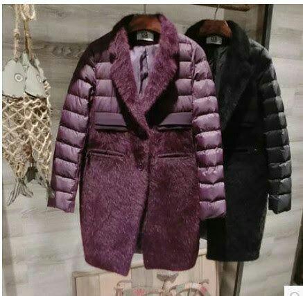 Куртка vs шуба