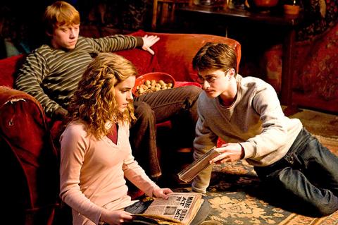 Две новые книги по вселенной Гарри Поттера выйдут в октябре