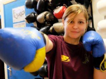 Во Франции умерла 26-летняя действующая чемпионка мира по боксу