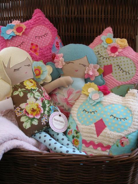 Декоративные подушки для соз…