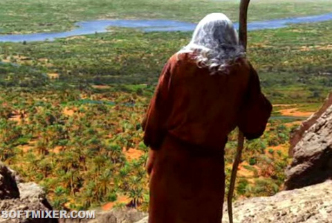 Афонский старец пообещал мир…