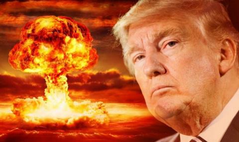 Как Америка может начать ядерную войну