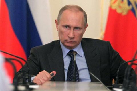 Не ищите миллиарды Путина. К…