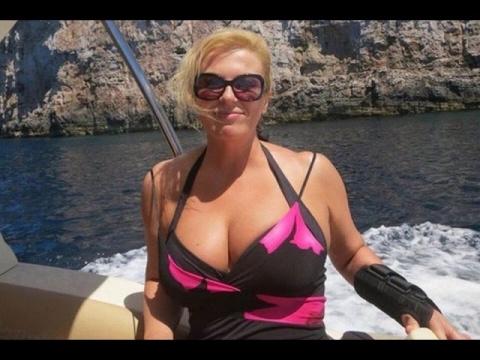 Подборка фото президента Хорватии, которые сильно меняют представление о женщинах во власти