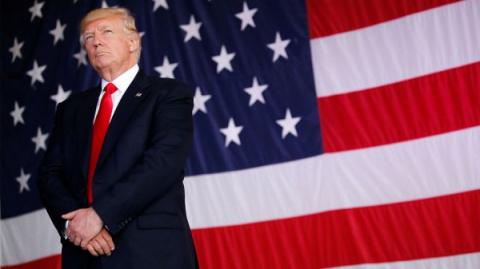 Что задумал Трамп: США распр…