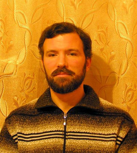 Пётр Карелин