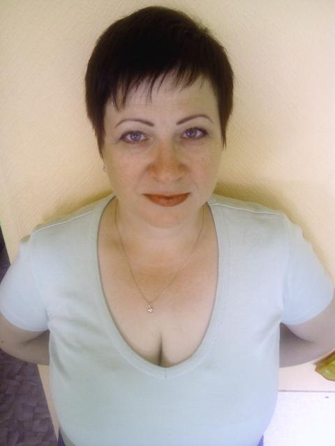 Елена Растопчина