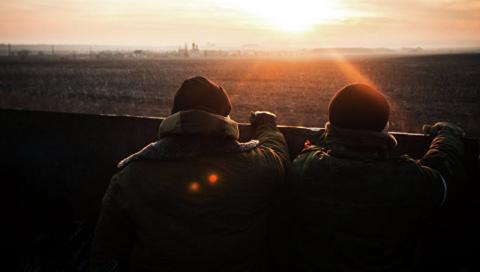 Аваков призвал Нацгвардию быть готовой взять Донбасс под контроль