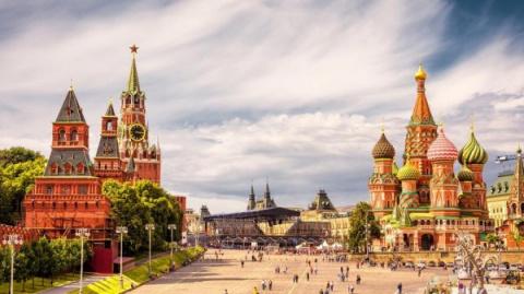 Москва «закручивает гайки» Ш…