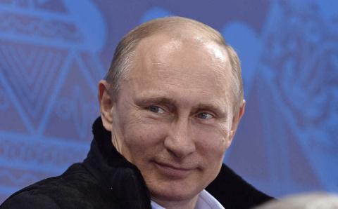 Почему Путин