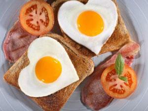 26 фактов о завтраке