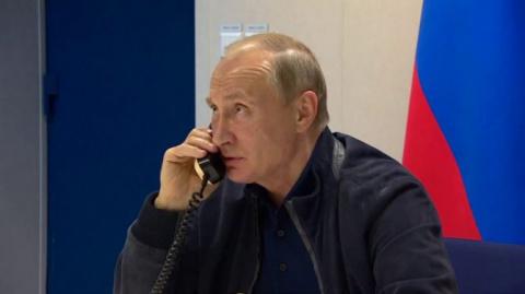 Как один звонок в Кремль ста…