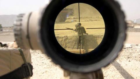 Бои за Аль-Букмаль: в Сети п…