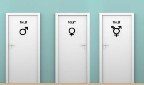 Битва полов в США: в какой туалет ходить трансгендерам?