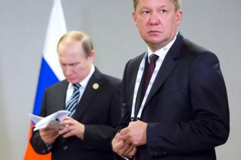 """""""Пусть попробуют"""": """"Газпром"""" ответил Украине на угрозы отобрать газ в счет штрафа"""