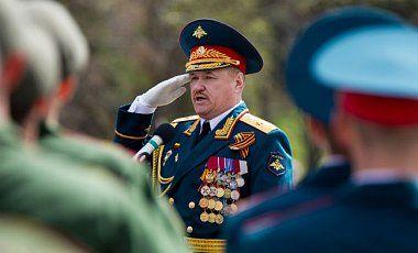 США должны ответить за смерть русского генерала в Сирии