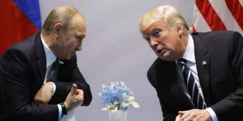 Путин на G20 указал Трампу н…