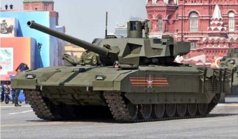 Россия сохранит экспорт воор…