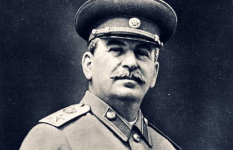 Сталин-то, был прав... Однако!