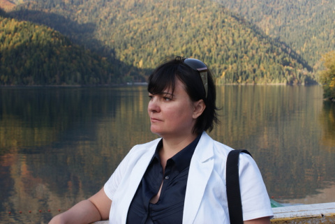 Светлана Барвинок