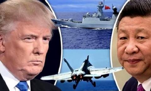 Китай пригрозил США использо…